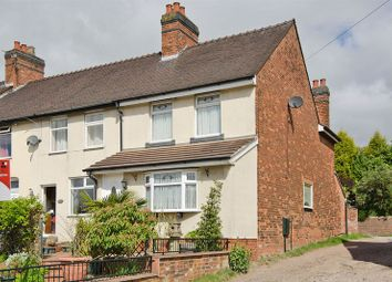 Thumbnail 3 bed property for sale in Littleworth Road, Hednesford, Cannock