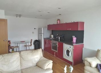 Thumbnail 1 bed flat for sale in Altolusso, City Centre, Cardiff