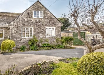Thumbnail 2 bed semi-detached bungalow for sale in Chideock, Bridport, Dorset