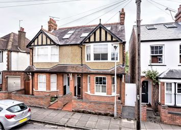 Thumbnail 5 bed property to rent in Sandfield Road, St Albans