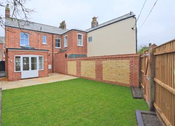 Thumbnail 2 bed semi-detached house for sale in Stradbroke Road, Southwold