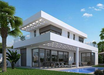 Thumbnail 3 bed villa for sale in Benidorm, Valencia, Spain