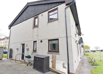 Thumbnail 1 bed flat to rent in Linksfield Road, Old Aberdeen, Aberdeen AB245Rd