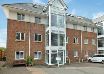 Thumbnail 2 bedroom flat to rent in Seabrook Road, Hythe