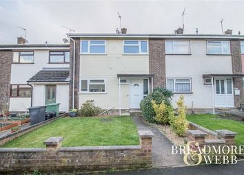 Thumbnail 3 bed terraced house for sale in Bourchier Way, Halstead