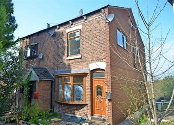 Thumbnail 3 bed semi-detached house for sale in Castle Hill Road, Hindley, Wigan, Lancashire