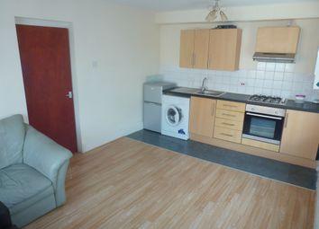 Thumbnail 1 bedroom flat to rent in Railway Street, Adamsdown