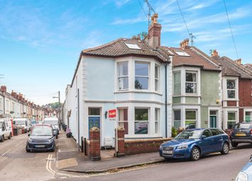 Thumbnail 5 bed end terrace house for sale in Hill Avenue, Bedminster, Bristol