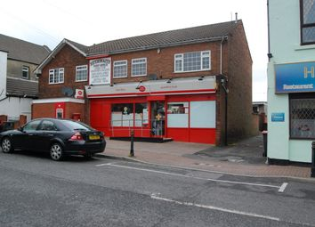 Thumbnail Retail premises for sale in 19 Market Street, Nottinghamshire