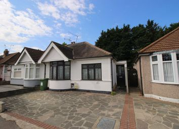 Thumbnail 2 bed semi-detached bungalow for sale in Howard Road, Upminster