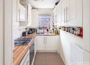Thumbnail 1 bedroom maisonette to rent in Tynemouth Road, London