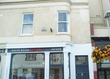 Thumbnail 1 bed flat to rent in St. James Terrace, Suffolk Parade, Cheltenham
