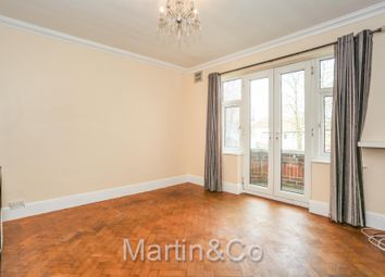 Thumbnail 2 bed flat for sale in Carshalton Road, Sutton