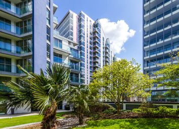 2 bed flat for sale in Riverside Quarter, Wandsworth, London SW18