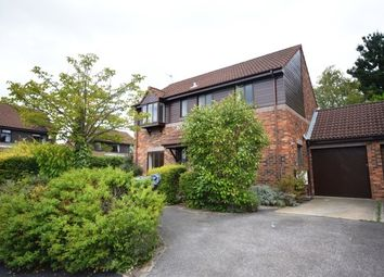 Thumbnail 4 bedroom property to rent in Teasel Way, Cherry Hinton, Cambridge