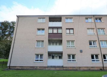 Thumbnail 1 bed flat for sale in Glen Street, Paisley