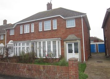 Thumbnail 3 bed property for sale in Green Farm Gardens, Portsmouth