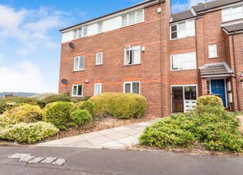 Thumbnail 2 bed flat for sale in Lockside, Infirmary, Blackburn, Lancashire