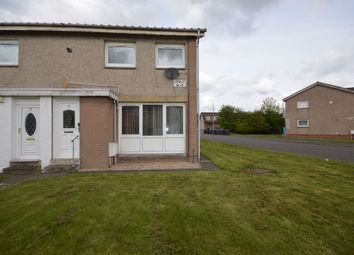 Thumbnail 2 bedroom terraced house for sale in Teviot Way, Blantyre, South Lanarkshire