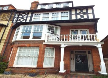 Thumbnail 1 bedroom flat to rent in Cabbell Road, Cromer