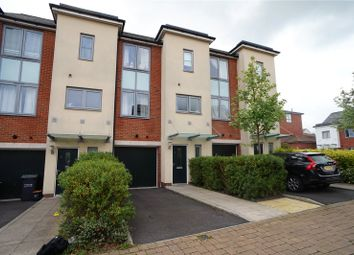 Thumbnail 4 bedroom terraced house for sale in Wellesley Corner, Northfleet, Gravesend