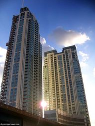 Thumbnail Studio to rent in Pan Peninsula Square, South Quay, Canary Wharf, London