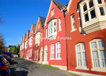 2 bed maisonette to rent in Molesworth Road, Stoke, Plymouth PL1