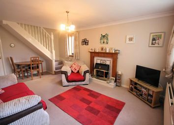 Thumbnail 2 bed semi-detached house for sale in Bradley Close, Urpeth Grange, Chester Le Street