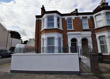 Thumbnail 4 bed flat to rent in St. Saviours Road, Croydon