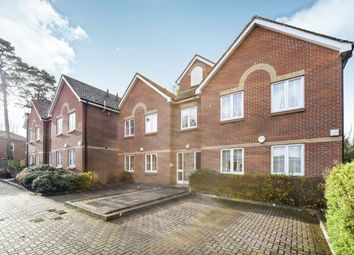 Thumbnail 2 bedroom flat to rent in Darwin Place, Bracknell