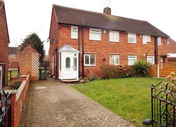 Thumbnail 3 bedroom semi-detached house to rent in Plantation Hill, Kilton, Worksop