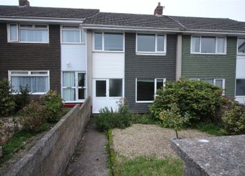 Thumbnail 2 bed terraced house to rent in Homer Road, Braunton