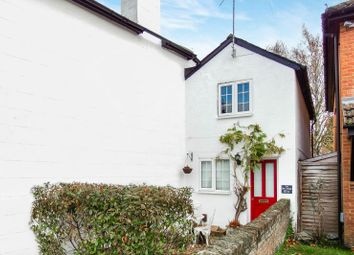 Thumbnail 2 bed semi-detached house for sale in Sandy Lane, Woking