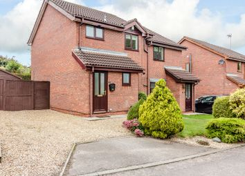 Thumbnail 3 bedroom semi-detached house for sale in Ringwood Road, Nottingham