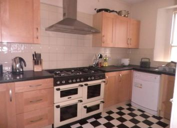 Thumbnail 3 bed flat to rent in Morshead Road, Crownhill, Plymouth