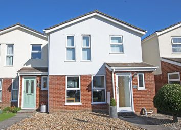 Thumbnail 3 bed detached house to rent in Meadowlands, Pennington, Lymington