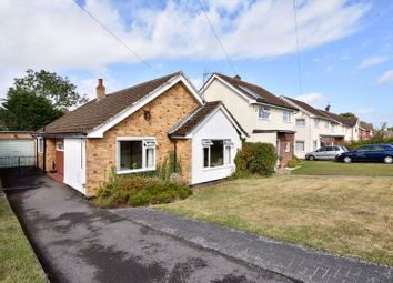 The Garstons, Bookham, Leatherhead KT23. 3 bed bungalow