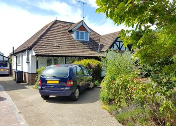 Thumbnail 4 bed detached house for sale in Lancaster Road, Goring-By-Sea, Worthing