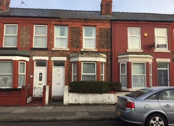 Thumbnail 2 bed terraced house for sale in 74 Laird Street, Birkenhead, Merseyside