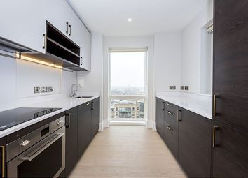 Thumbnail 2 bed flat to rent in Old Meadow Lane, Hounslow