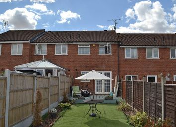 Thumbnail 2 bed terraced house for sale in Ashdale, Bishop's Stortford