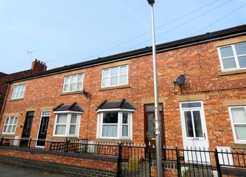 Thumbnail 3 bedroom terraced house to rent in Denver Avenue, Crewe