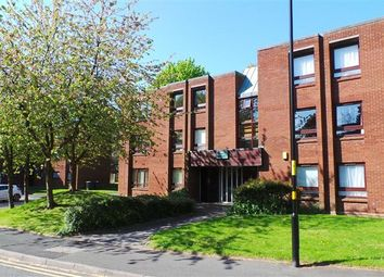 Thumbnail 2 bed flat for sale in Oak Court, 3 Bowlas Avenue, Four Oaks, Sutton Coldfield
