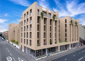 Plot 29 - City Garden Apartments, St. Georges Road, Glasgow G3