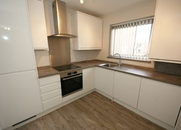 Thumbnail 2 bed flat to rent in Leam Terrace, Leamington Spa