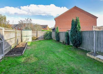 3 bed end terrace house for sale in St. Marys Road, Newbury RG14