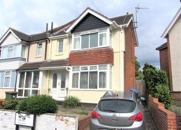 Thumbnail 3 bedroom semi-detached house for sale in Newlands Avenue, Shirley, Southampton