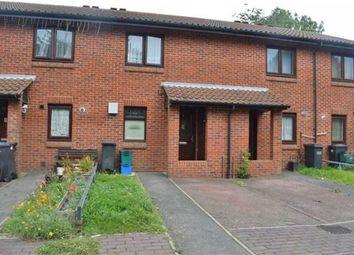 Thumbnail 2 bedroom terraced house for sale in Hutchingsons Road, New Addington, Croydon, Surrey