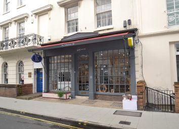Thumbnail Retail premises to let in 2.5 Portland Street, Southampton