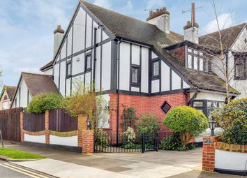 3 bed semi-detached house for sale in Chapmans Walk, Leigh-On-Sea SS9